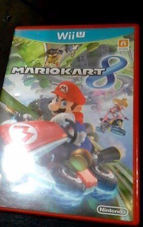 Mario Kart 8 para Nintendo Wiiu