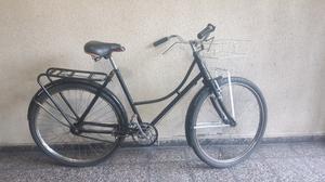 Vendo bici de paseo estilo inglesa