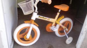 Vendo bici rodado  en Luján