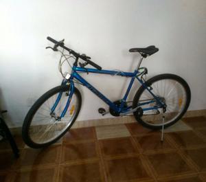vendo excelente bici