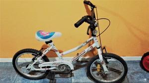 Bicicleta Para Niña R.14
