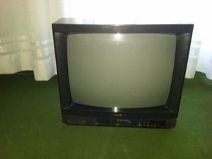 "Liquido!!! TV 20"" Sansei para reparar o repuesto"
