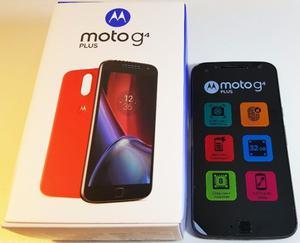 Motorola Moto G4 Plus 4G LTE