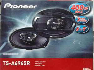 Parlantes Pioneer TS-A  S