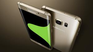 SAMSUNG GALAXY S6 EDGE + (PLUS) SM-G928G 64GB LIBRE