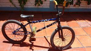 """VENDO BICICLETA BMX RODADO 20"""""""