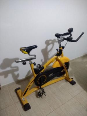Vendo Bici Spinning profesional
