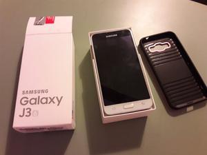 Vendo Samsumg j3 Nuevo, sin uso!!! Liberado.