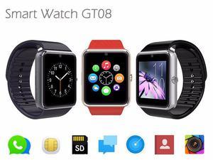 reloj celular Gt 08 nuevo!