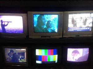 varios tv exc. funcionamiento