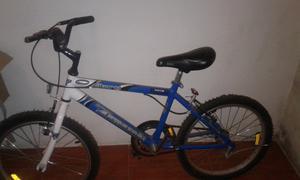 Bici nueva !!
