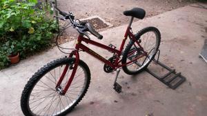 Bicicleta MTB rodado 26 en excelente estado