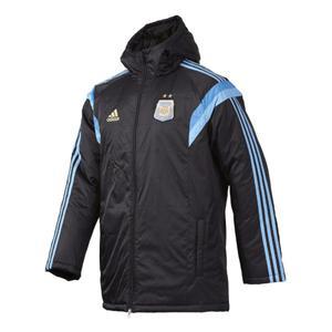 Camperon Afa  Selección Argentina Adidas