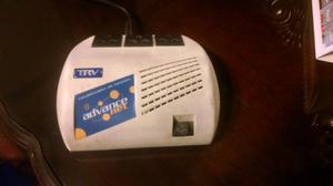 Estabilizador de tensión TRV