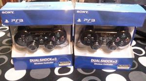 Joystick ps3 inalambrico SONY