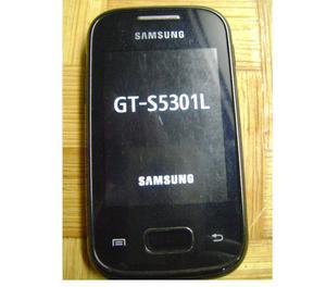 VENDO TELEFONO CELULAR SAMSUNG GALAXY POCKET GT-SL