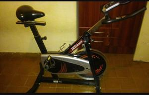 Vdo. Bicicletas spinning