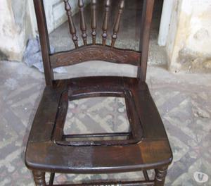 silla vienesa provenzal antigua