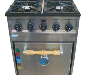 vendo cocinas industriales,hornos pizzeros de 6,12 y 18 mold