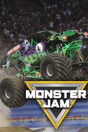 2 entradas para monster jam al costo