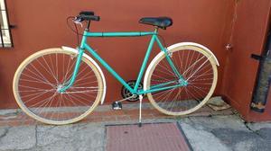 Bicicleta Paseo Rodado 28 Antigua Empipada San Isidro