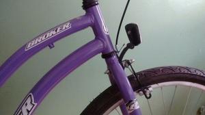 Bicicleta Playera Rodado 26 nueva