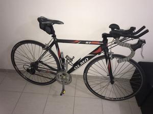 Bicicleta Ruta Triatlon Olmo/como Nueva