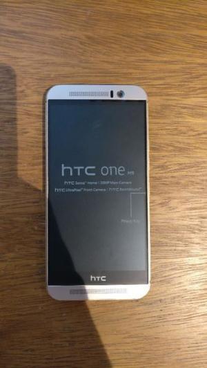 Htc One M9 32gb Nuevo Libre