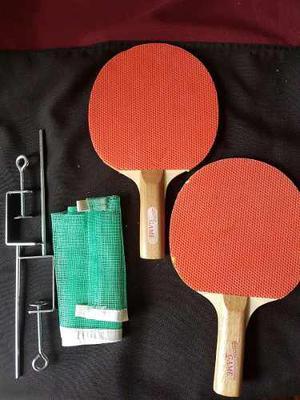 Paleta De Ping Pong