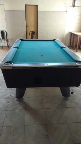 Pool Profesionsl Con Fichero Electronico