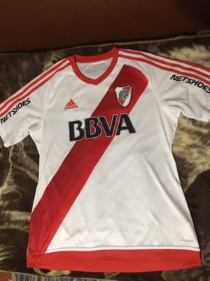 Vendo camiseta River Plate