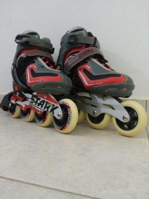 Vendo patines rollers