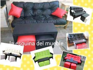 Combo de futon