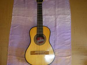 Guitarra Criolla Usada Para Chicos.