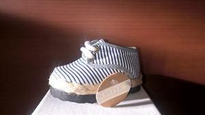 . Lote 16 Pares.zapatillas De Bebés. Atención Revendedores