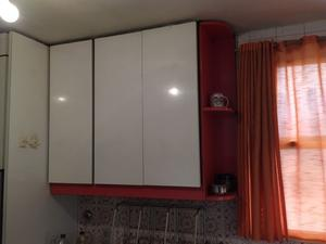 Losalamos muebles alacena de 160 mts maciza posot class for Muebles de cocina usados