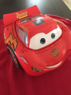 Reproductors De Cd Pixar Cars