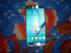 Samsung S7 edge gold libre completo 32gb 4gb ram