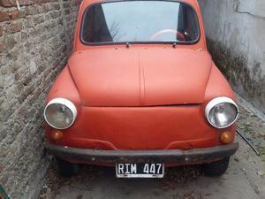 Vendo Fiat 600 mod