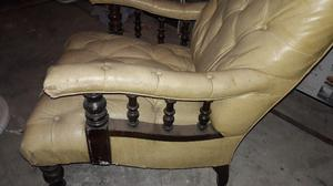 Vendo sillon antiguo
