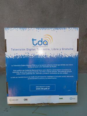 Kit tda antena y deco (television abierta)