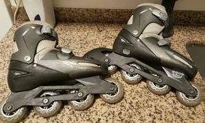 Roller Muy Poco Uso....!!!