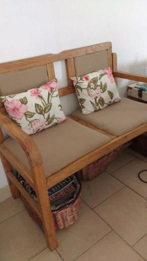 SILLON ANTIGUO impecable. $ - En Rosario