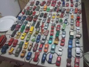 Autos De Coleccion Matchbox Y Otros
