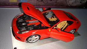 Ferrari F12 Berlinetta 1/24 Burago