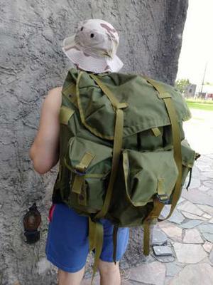 Mochila Militar Alice Pack M1 Large