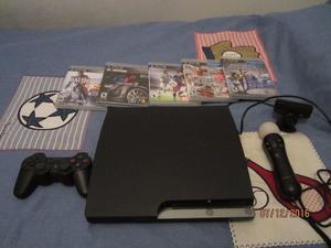 Playstation 3 usada (Excelente estado) 320 GB con 1 joystick