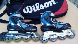 Rollers Action numero 40