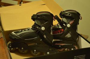 Rollers Bladerunner Pro 80