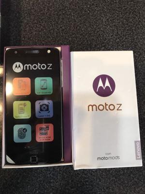 VENDO Motorola z (LEER BIEN NO ES EL PLAY ES MEJOR)